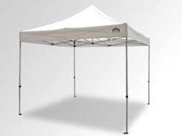 E-Z UP Tent Rental 10 x 10