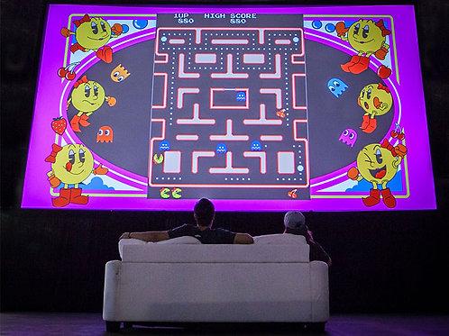 Giant Size Arcade Game Rentals