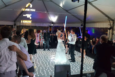 Virginia Wedding Tent Rentals