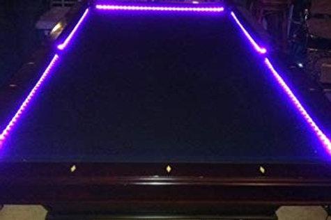 LED Pool Table Rental