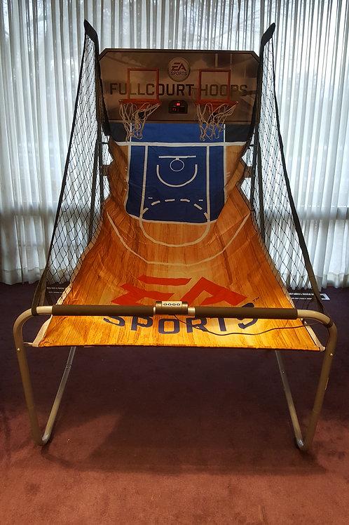 Doubleshot Basketball Party Rental