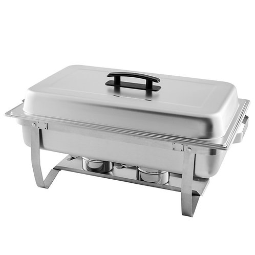 Chafing Dish Party Rentals