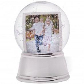 Event Photo Novelty Snow Globe