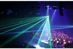 Haze Machine Party Rental