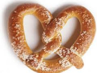 Soft Pretzel Machine Rental