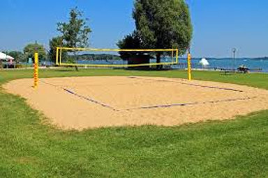 Volleyball Rentals