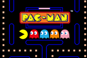 PAC-MAN Arcade Game Rental