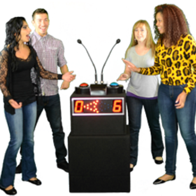 Fabulous Feud Interactive Game Show Rentals