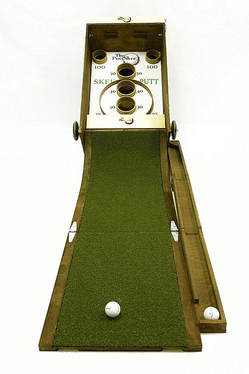 Golf Skeeball Game Rentals