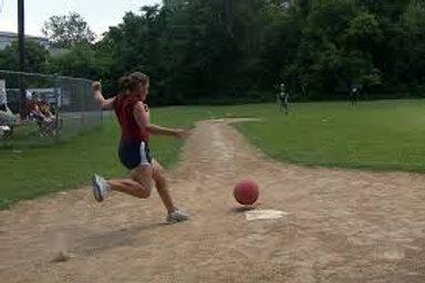 Kickball Rentals