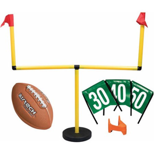 Football Field Goal Kicker Carnival Game Rental