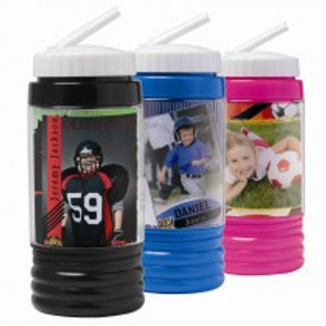 Event Photo Novelty Drink Bottle