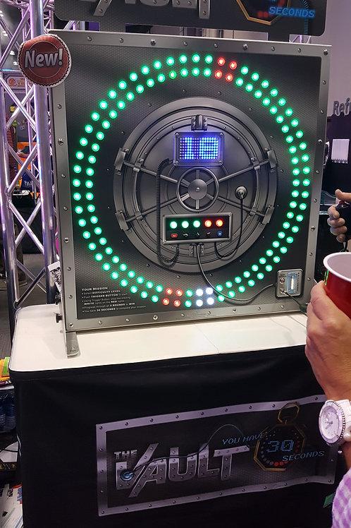 Get Smart Vault Arcade Game Rental