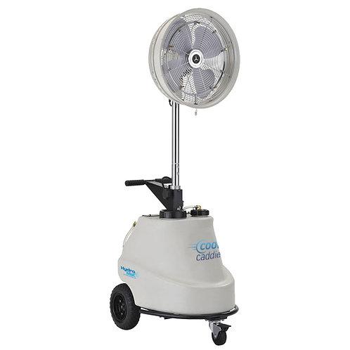 Misting Fan Equipment Rental