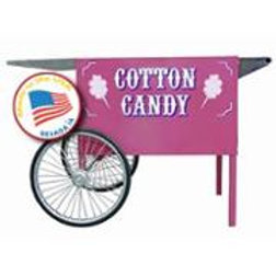 Cotton Candy Cart Concession Rentals