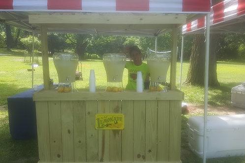 Lemonade Stand Rental