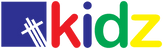 Cross Assembly Kidz Logo