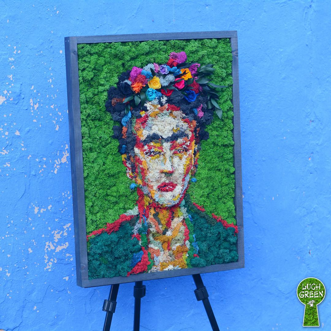 Портрет Фрида Кало