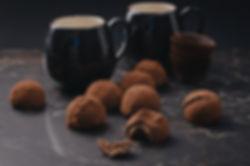 Espresso Madeleines