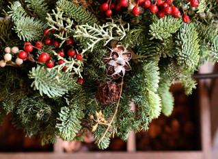 クリスマスを愉しむ