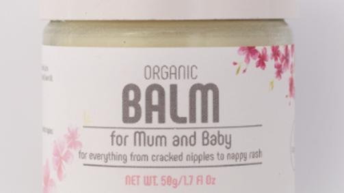 Organic Balm