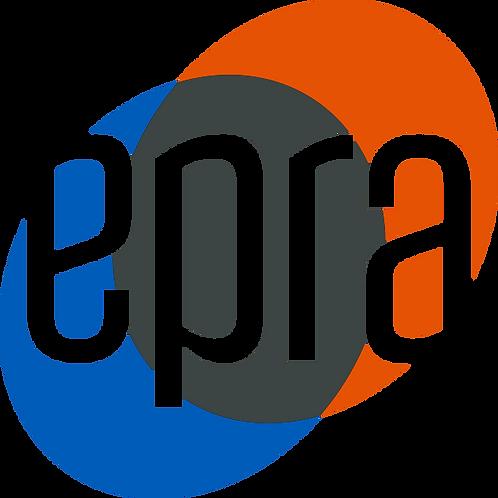 EPRA Membership (One year)