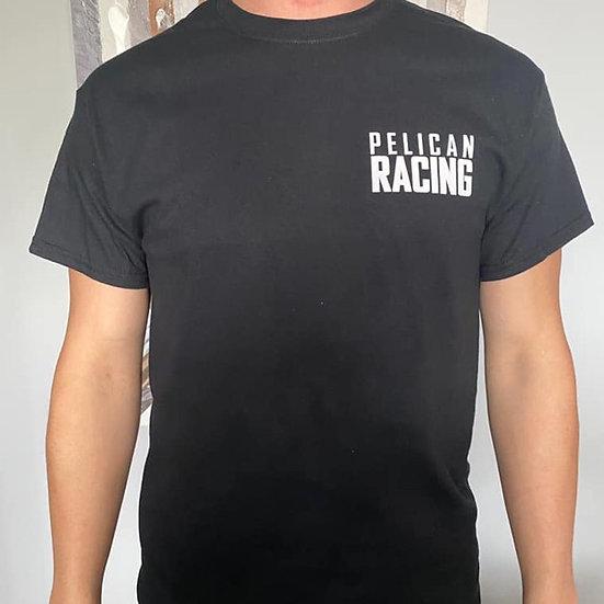 Pelican Racing Parts Black T-Shirts