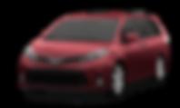 minivan loan