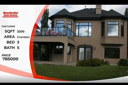 Real Estate Promo Video