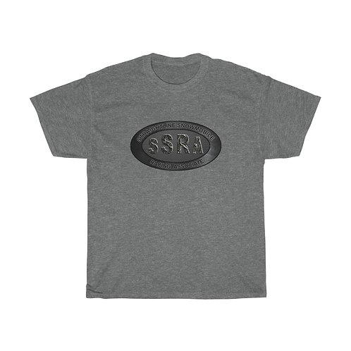 Metal SSRA Logo Tee Shirt