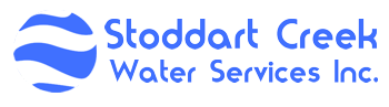 Stoddart Creek Water Services Inc. Logo