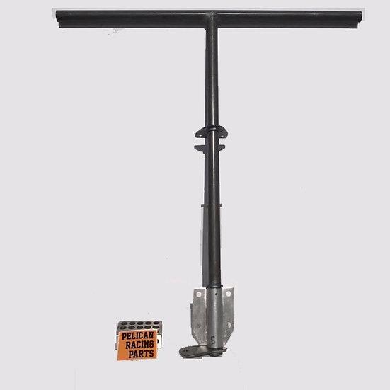 Polaris Gen 2 - Chromoly Light Weight Steering Post