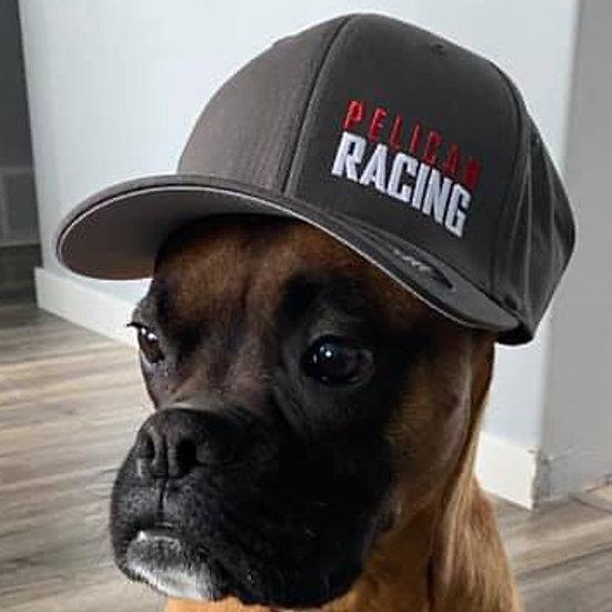 Pelican Racing Hat - Grey