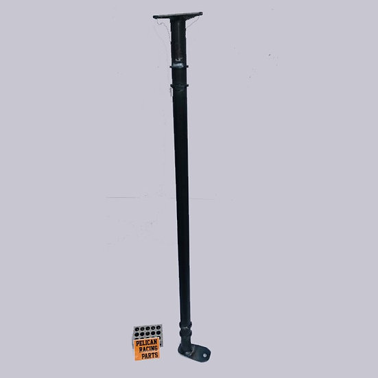 Chromoly Steering Post CK3 - Post Only