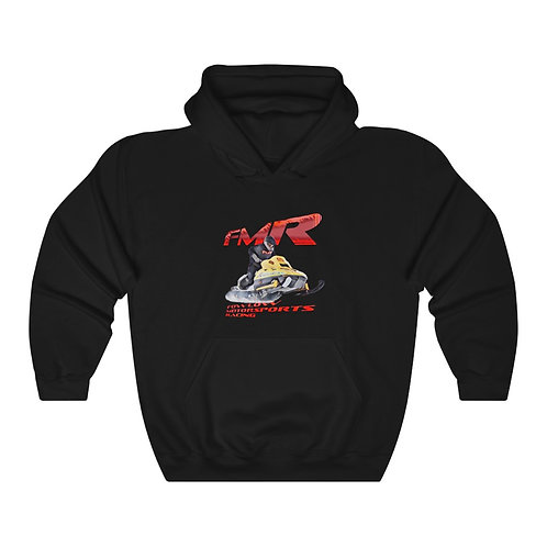 FMR Hooded Sweatshirt