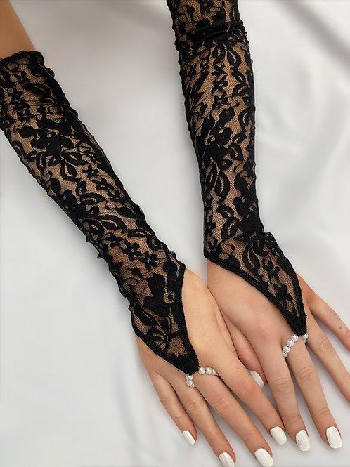 The Charlotte Gloves