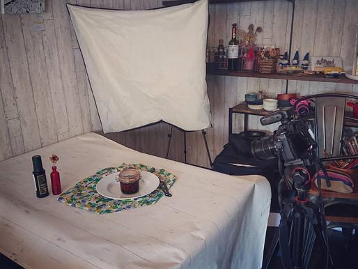 撮影day