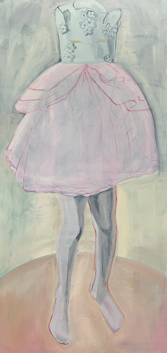 Untitled (Constance)