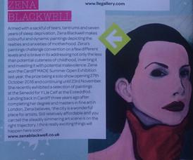 Cardiff Students Magazine