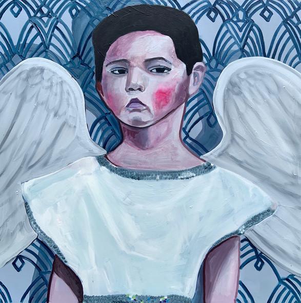 Untitled (angel)