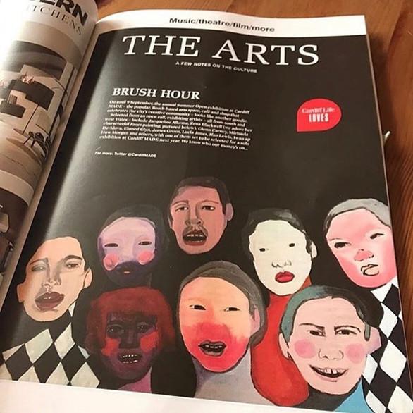 Cardiff Life Magazine