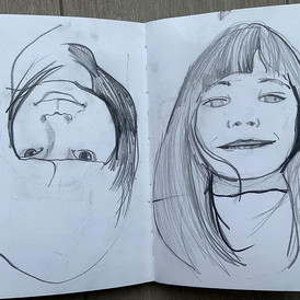 Sketchpad pages