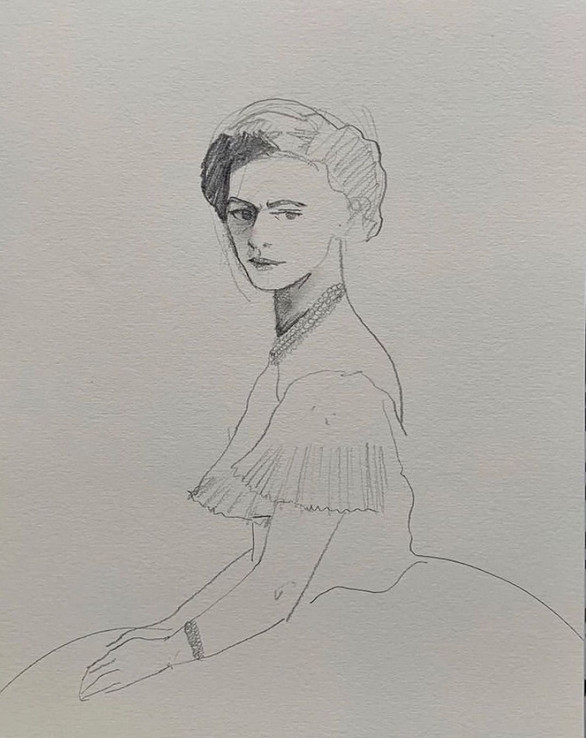 Princess Margaret Study 2