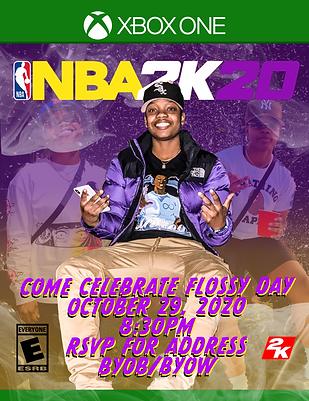NBA 2K20 Inspired Birthday Flyer.png