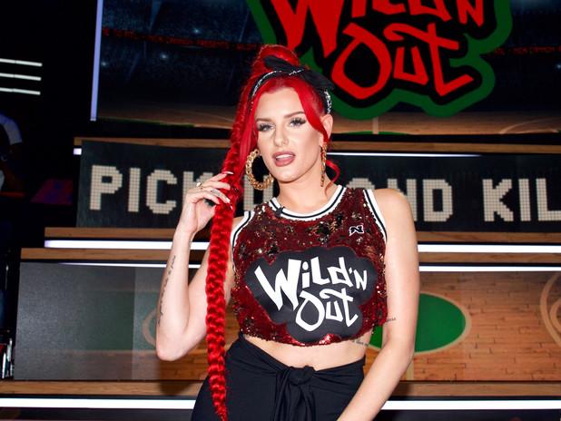 Justina Valentine for WNO Season 12