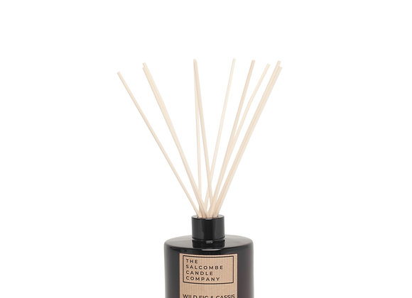 Wild Fig & Cassis Reed Diffusers