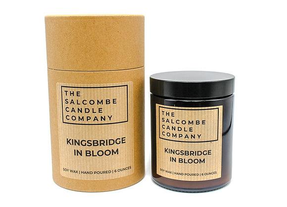 Kingsbridge In Bloom Candles