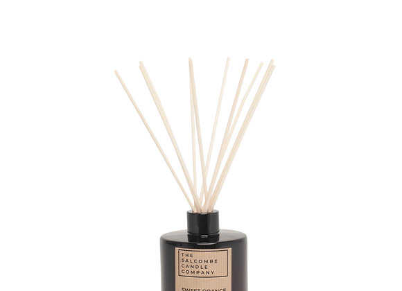 Sweet Orange Reed Diffusers