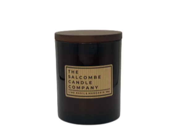 Medium Amber Harbour Collection (10oz)
