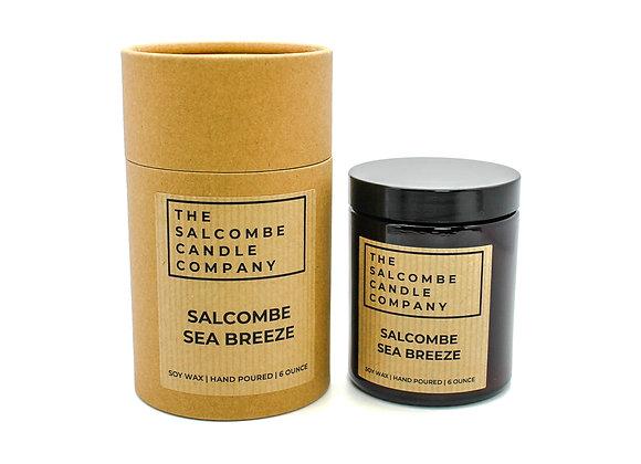 Salcombe Sea Breeze Candles